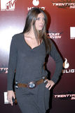 Brittny Gastineau on the red carpet. Stock Photos