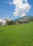 Brixen im Thale,Tirol,Austria Stock Photos