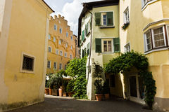 Brixen, South Tyrol Royalty Free Stock Photography