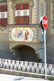 Brixen, South Tyrol Stock Photos