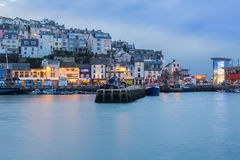 Brixham Stock Images