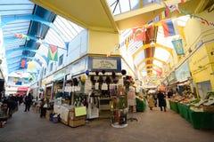Brixton Market Fotografia de Stock