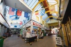 Brixton rynek zdjęcia royalty free