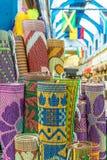 Brixton Village e Brixton Market Fotografia Stock Libera da Diritti