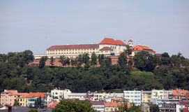 Brno Royalty Free Stock Photography