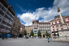 Brno Royalty Free Stock Images
