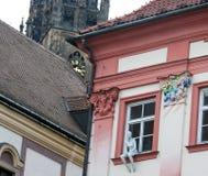 Brno Croacia Imágenes de archivo libres de regalías