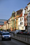 Brno, Czech Republic Stock Images