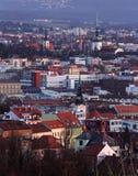 Brno, Czech Republic Stock Photo