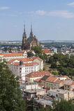 Brno, Czech Republic. Royalty Free Stock Image