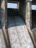 Brno dam in de Tsjechische Republiek Royalty-vrije Stock Afbeelding