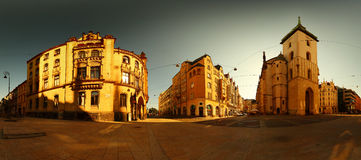 Brno Stock Photo