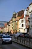 Brno, republika czech Obrazy Stock