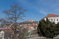 Brno Royalty Free Stock Image