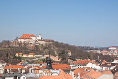 Brno Stock Photography