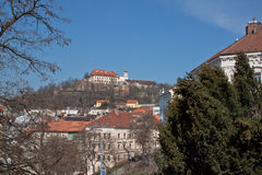 Brno Stock Photo