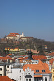 Brno Royalty Free Stock Photo