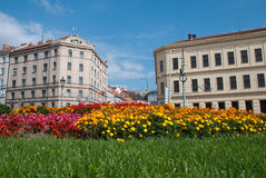 Brno, Tsjechische Republiek Royalty-vrije Stock Afbeeldingen