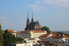 Brno Royalty Free Stock Photos