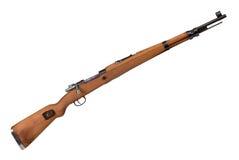 broń wojskowa Fotografia Stock