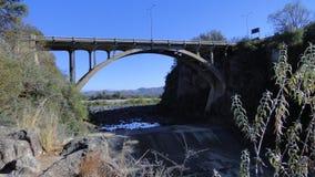 bro Arkivfoto