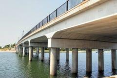 bro Arkivfoton