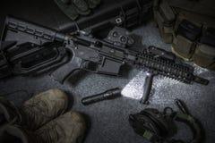 broń Zdjęcie Stock