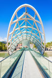 Bro av fred Royaltyfri Foto