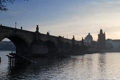 bro charles Fotografering för Bildbyråer