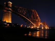 bro framåt Royaltyfria Foton