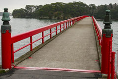 bro japan Arkivbilder