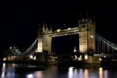 bro london royaltyfri foto