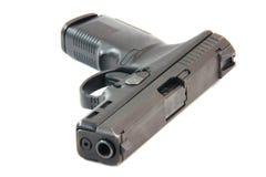 broń odizolowane Zdjęcie Royalty Free