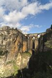 bro ronda Arkivbilder