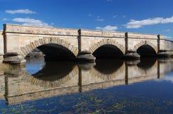 bro ross Arkivbilder