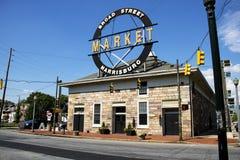 Broad Steet Market Stock Images