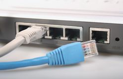 Broadband Network WiFi Stock Photography