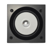 Broadband speaker Stock Images