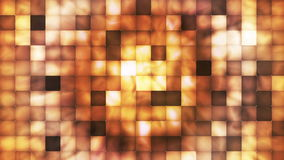 Broadcast Abstract Hi-Tech Smoke Tile Patterns 05 stock footage