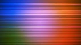 Broadcast Horizontal Hi-Tech Lines 07 stock video footage