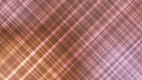 Broadcast Intersecting Hi-Tech Slant Lines, Brown, Abstract, Loopable, 4K vector illustration