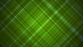 Broadcast Intersecting Hi-Tech Slant Lines 03 stock video