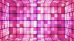 Broadcast Twinkling Hi-Tech Cubes Room 02. Thank you for choosing this Background stock video footage