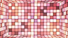 Broadcast Twinkling Hi-Tech Cubes Room 08. Thank you for choosing this Background stock video footage