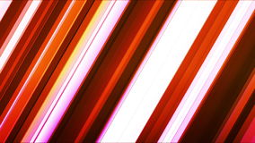 Broadcast Twinkling Slant Hi-Tech Bars 04 stock video footage