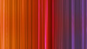 Broadcast Vertical Hi-Tech Lines, Multi Color, Abstract, Loopable, 4K. Thank you for choosing this Background stock footage