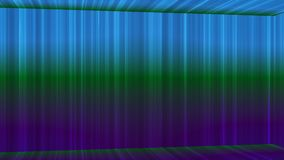 Broadcast Vertical Hi-Tech Lines Passage, Multi Color, Abstract, Loopable, 4K. Thank you for choosing this Background stock video