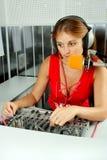 Broadcasting Stock Photos