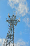Broadcasting Tower Stock Images