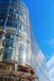 Башня Broadgate в Лондоне, Великобритании Стоковые Изображения RF